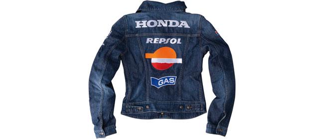 Honda i GAS