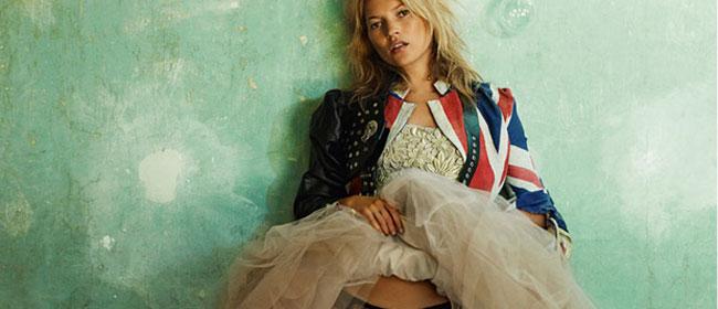 Neverovatna Kate Moss