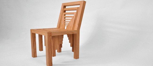 """Stolica """"babuška"""""""