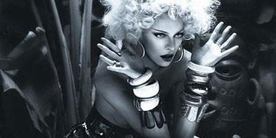Madona u novom spotu bičuje Timberlejka i Timbelanda  %Post Title