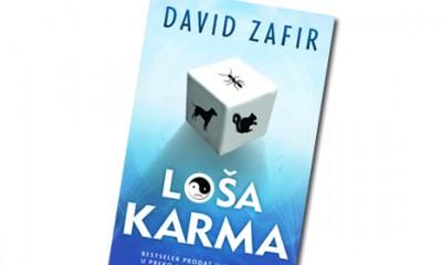 Loša karma, David Zafir  %Post Title