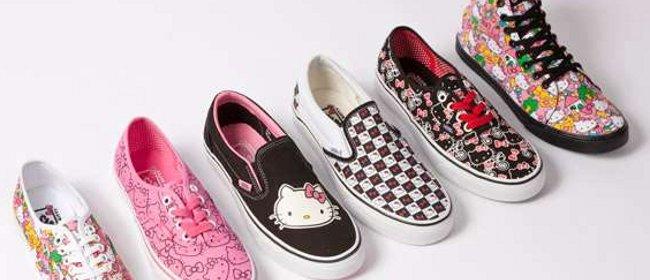 Hello Kitty patike