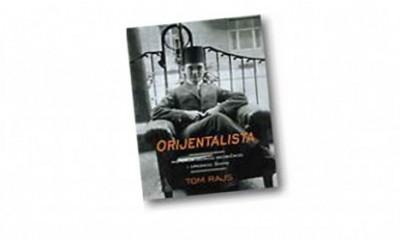 Orijentalista, Tom Rajs  %Post Title
