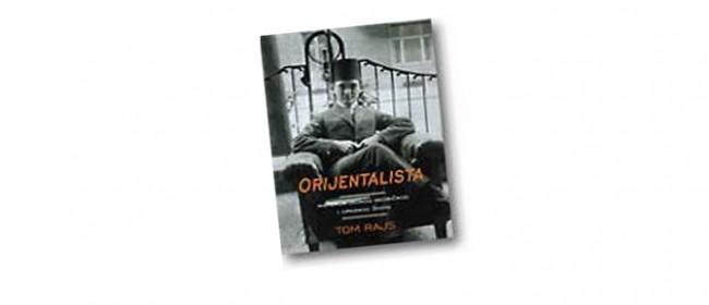 Orijentalista, Tom Rajs