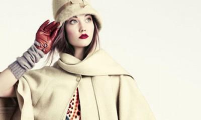 H&M: Jesen - zima 2011. / 2012.