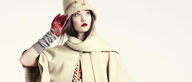 H&M: Jesen – zima 2011. / 2012.
