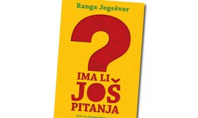 Ima li još pitanja?, Ranga Jogešvar