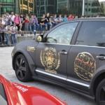 Senzacija: Gumball 3000 u Beogradu  %Post Title