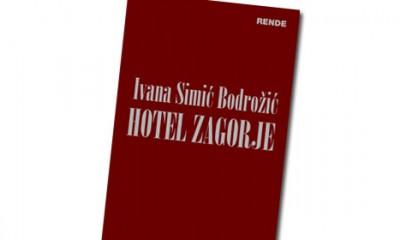 Hotel Zagorje, Ivana Simić Bodrožić
