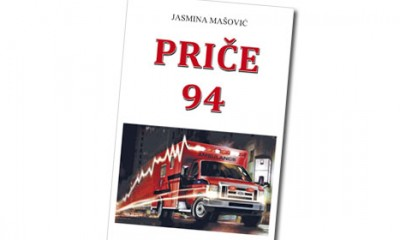Priče 94, Jasmina Mašović