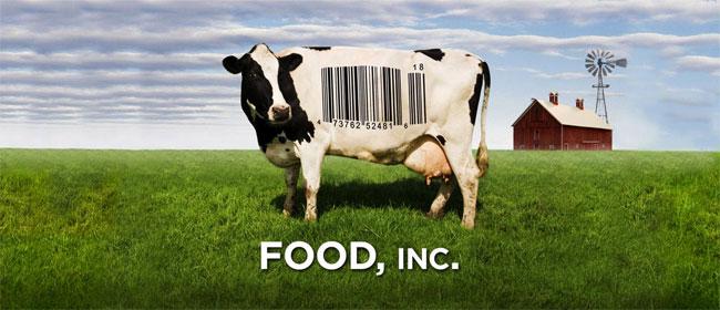 Šokantni Food Inc