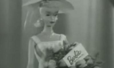 Retro ćošak: Prva reklama za Barbiku