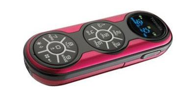 Toshibin telefon, plejer i USB modem u jednom uređaju  %Post Title