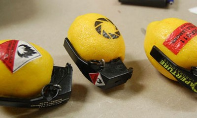 Limun bomba