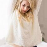 Slatka Emma Roberts u seksi vešu