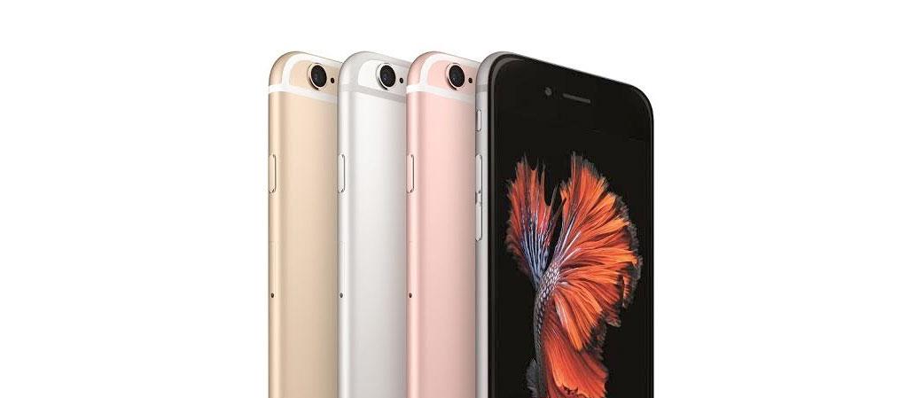 Slika: Apple iPhone 6s – najbolji od najboljih!