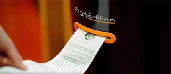 Automat za kratke priče najzad postoji