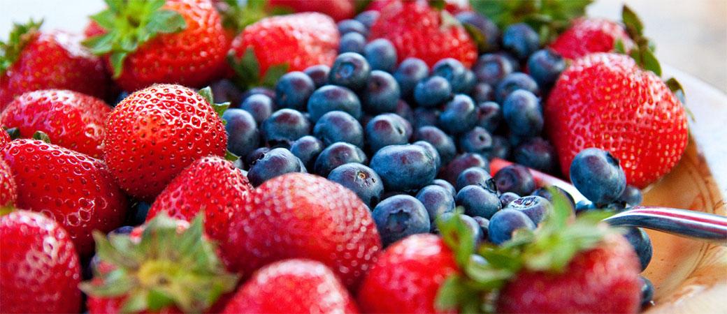 Slika: ŠOK: I voće izaziva rak