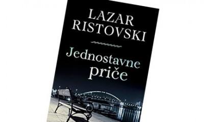 Jednostavne priče, Lazar Ristovski  %Post Title