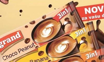 Grand kafa instant spremila novo iznenađenje  %Post Title