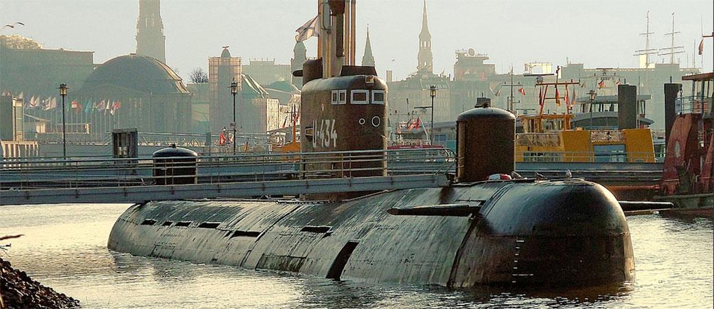 Pentagon u panici: Šta ruske podmornice traže na dnu okeana?