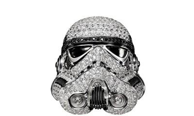 Star Wars nakit je najzad tu