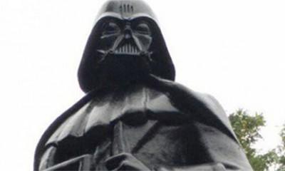 Lenjin je upravo postao Darth Vader u Ukrajini