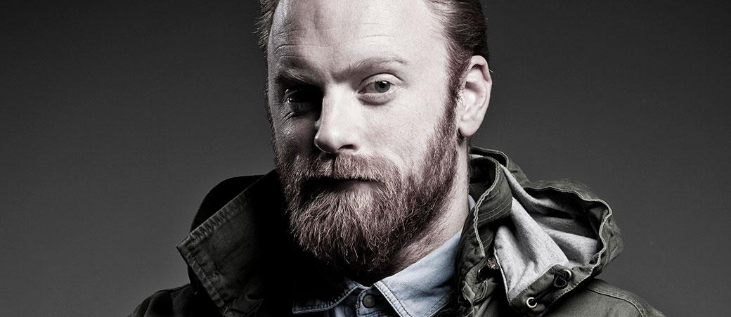 Slika: Zašto su tipovi sa bradom LOŠI