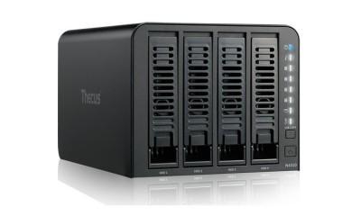 Thecus N4310 NAS server  %Post Title