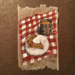 Umetnost na kesicama čaja