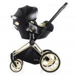 Ludi Jeremy Scott je dizajnirao bebi opremu