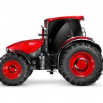 Ferrari u svetu traktora  %Post Title