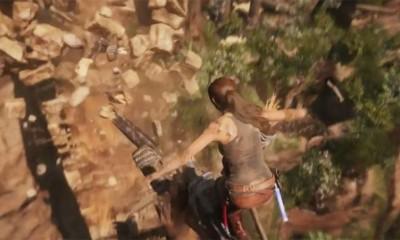 Lara Croft se najzad vraća