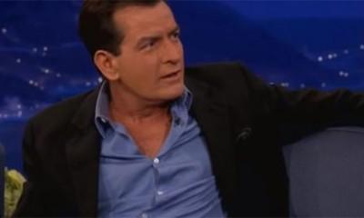 Charlie Sheen ima HIV?  %Post Title