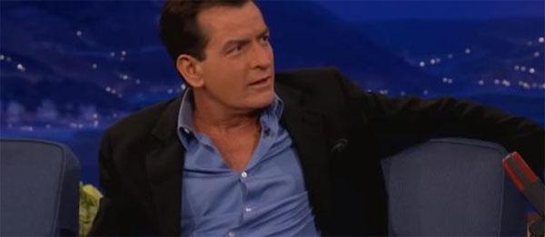 Charlie Sheen ima HIV?