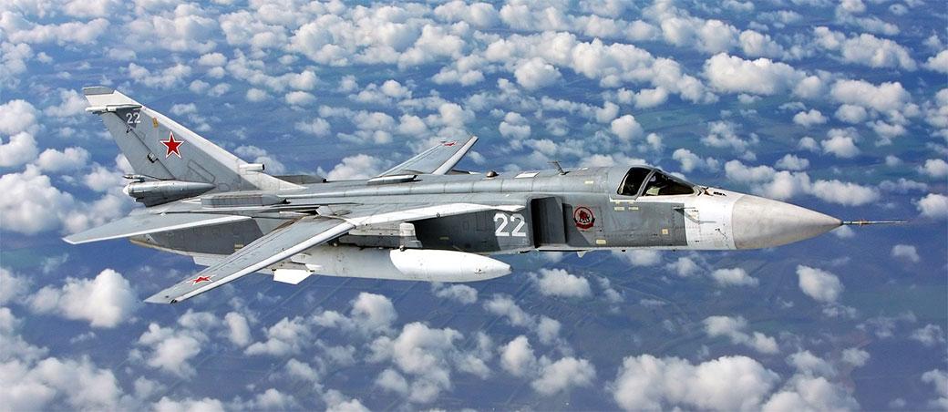 Turski F-16 srušili ruski avion!!!