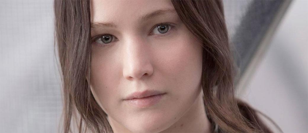 Jennifer Lawrence o sceni seksa
