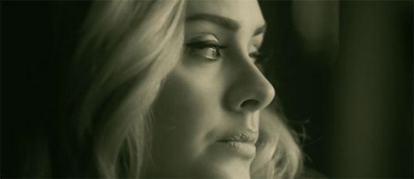 Adele oborila rekord star 15 godina