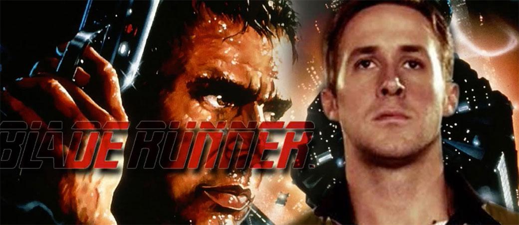 Ryan Gosling je novi Blade Runner