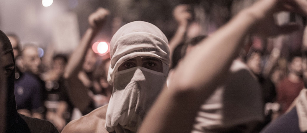 Obaveštajne agencije: Islamisti prave hemijsko oružje