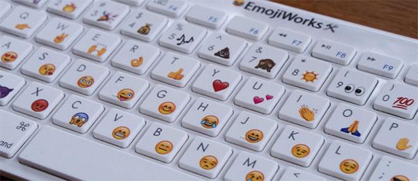 Sada je tu tastatura sa smajlijima