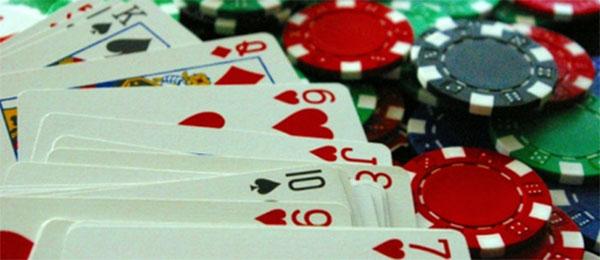 Zašto programeri igraju poker na poslu?