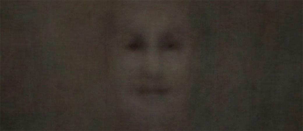 Ovo je lice objekata oko vas