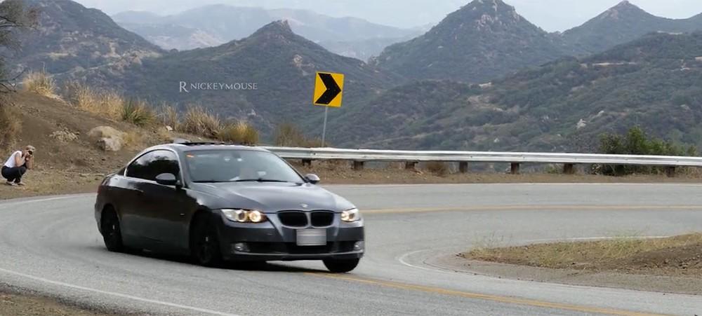 BMW i budala