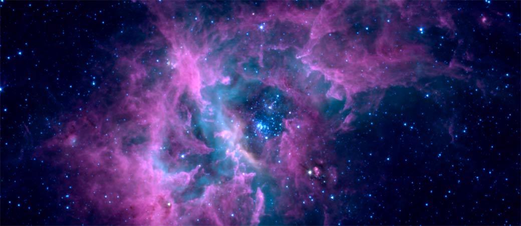 NASA snimila najeću eksploziju od nastanka svemira