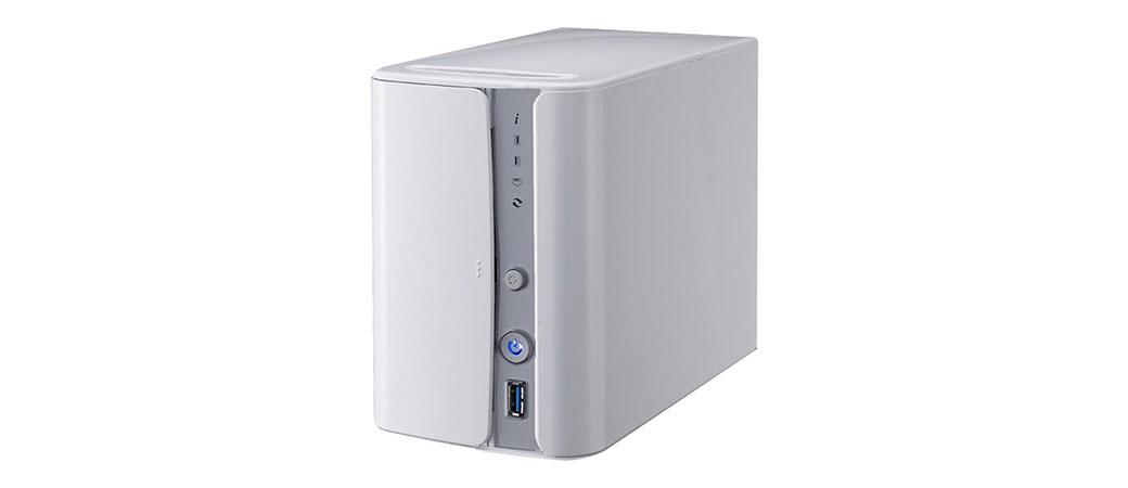 Slika: Kompaktni NAS server odličnih performansi!