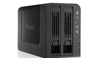 Mali NAS server velikih mogućnosti