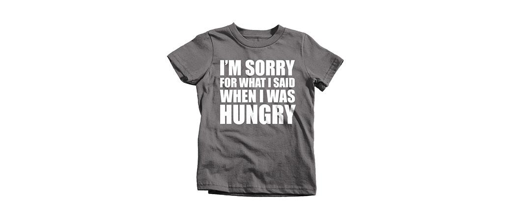 Slika: Evo zašto malo odlepite kad ste gladni