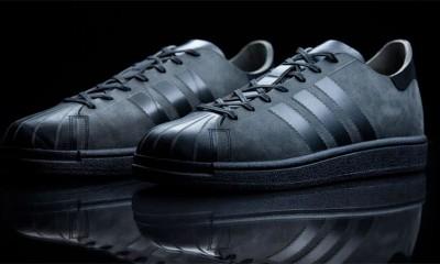 Adidas ima novu revolucionarnu patiku  %Post Title