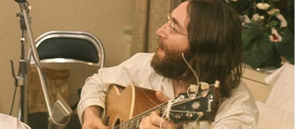 Prodata Lennonova gitara